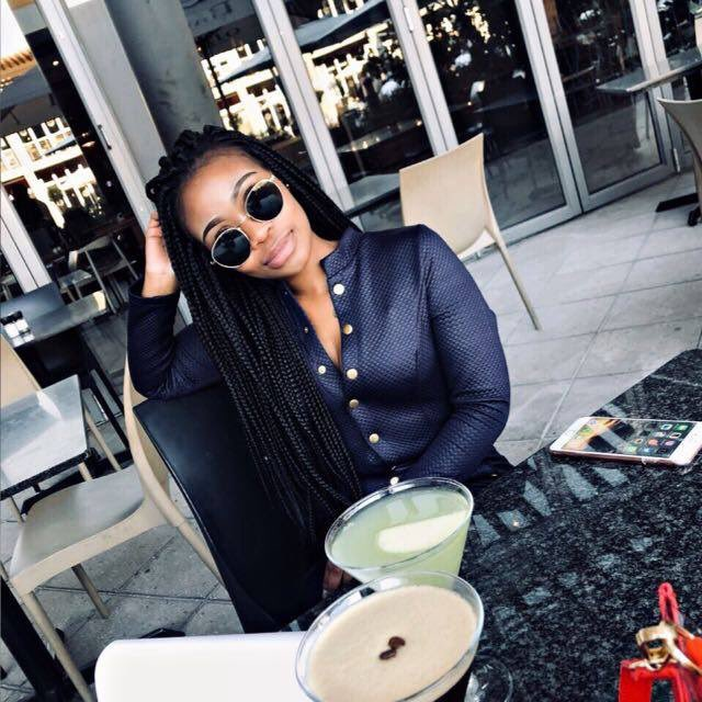 It's #WomanCrushWensday and today we crushing on our Brand Manager @LUYANDA_DUBEE who holds a degree in economics.   And since it's #GraduateSeason we say salut you Mbokodo for keeping us on our toes, we love you and best believe through your lead, Health Aquatic is the best.pic.twitter.com/OR8WqlPDbV
