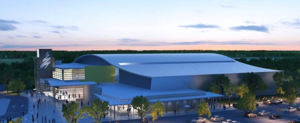 ICYMI: A group continues to advocate for a state-of-the-art sports and entertainment complex to be built in Chatham. #ckont https://t.co/lmBZNFPb3h https://t.co/qVGcmcgYxN