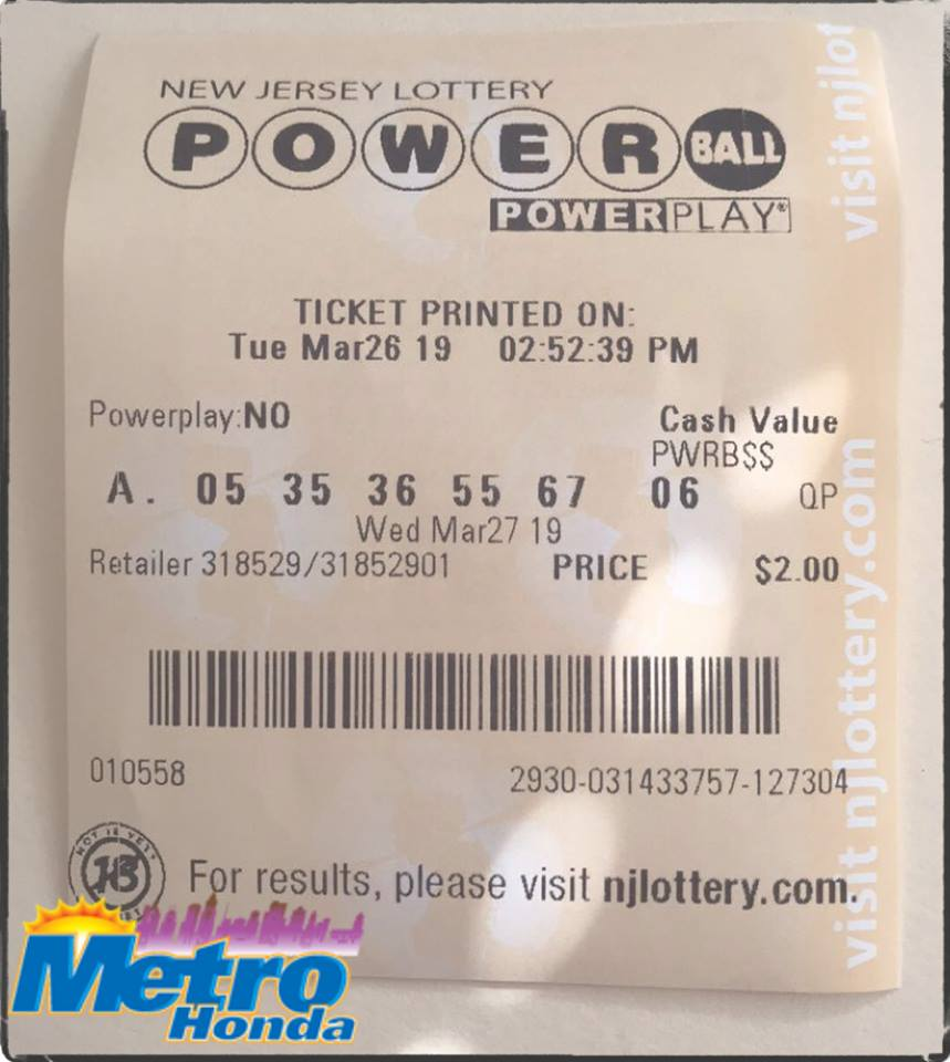 #PowerBall $750,000,000 | If we WIN we will be sharing the earnings with everyone who LIKES, COMMENTS & REPOSTs the below photo!   *MUST repost, comment and like to be qualified. Winners must be following the Metro Honda Twitter page. Has to be completed prior to drawing. https://t.co/IKsQVLbbgB