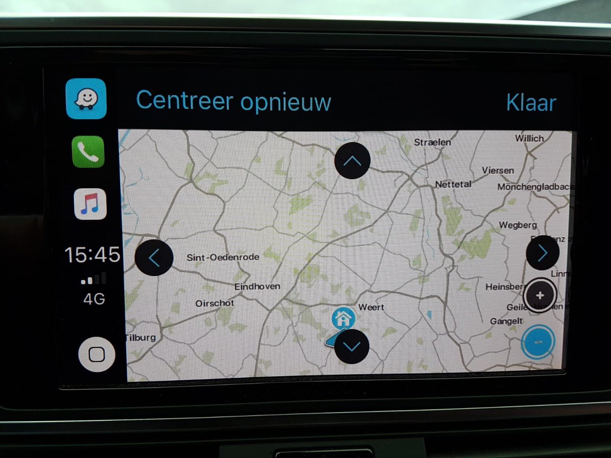 test Twitter Media - Smartphone interface Audi A6 2014, android auto, mogelijk gemaakt door https://t.co/fsqjcyXdKF https://t.co/VdADfnQMV9