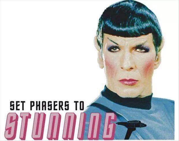 Heute hätte Leonard Nimoy Geburtstag. Happy Birthday Mr. Spock!