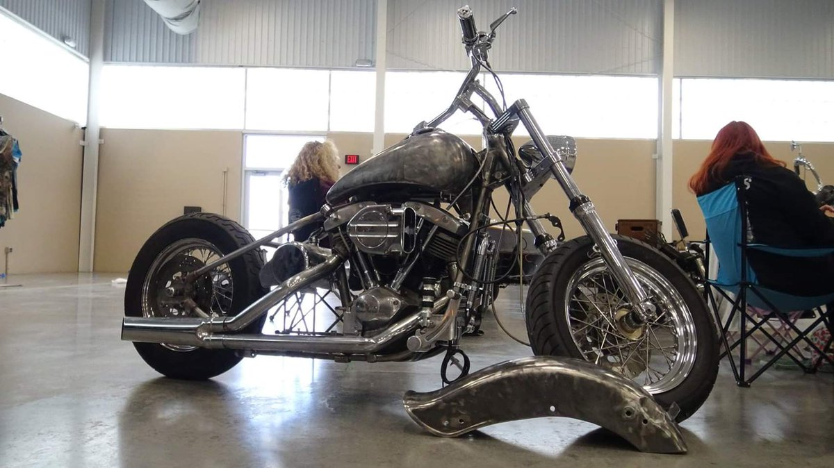 shovelhead on JumPic com