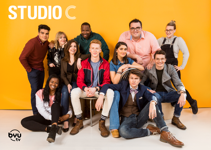 RT @heraldextra: BYUtv announces new 'Studio C' Season 10 cast https://t.co/GERKlOfQKp https://t.co/knVzSNTJUr