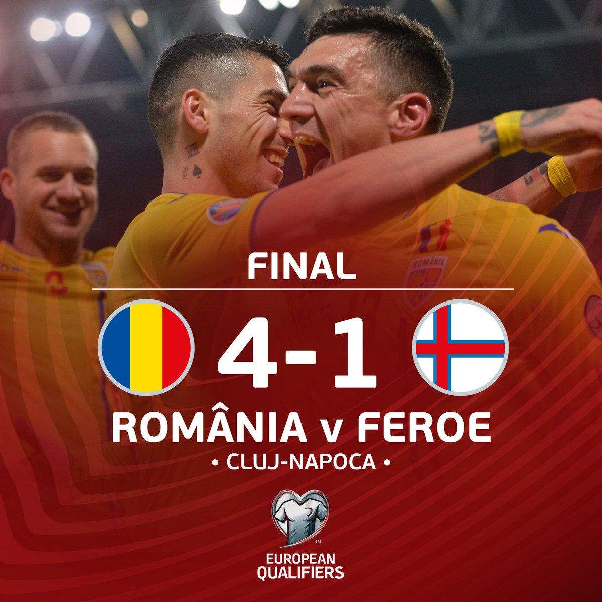 Echipa Națională @hai_romania