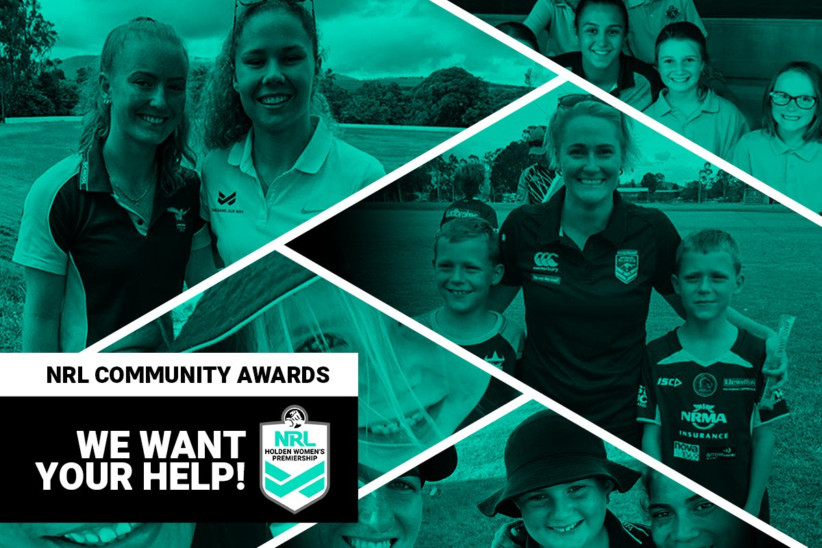The #NRL is calling on fans to help name the women's equivalent of the Ken Stephen Medal!  https://www.nrl.com/news/2019/03/27/fans-encouraged-to-name-new-womens-medal/?utm_source=WomensTWContent&utm_medium=Social&utm_campaign=NetworkContent…   #OurWay