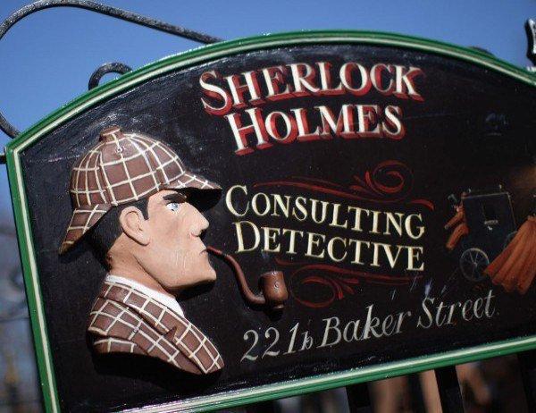 В Лондон е открит музей на ШерлокХолмс https://t.co/5FvOdO3xeF https://t.co/p3PQMbdx3I