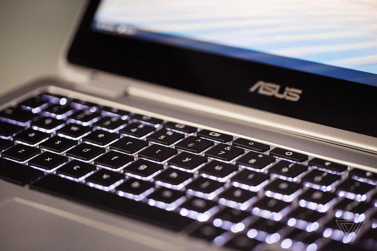 Asus just patched the ShadowHammer malware that was masquerading as a security update