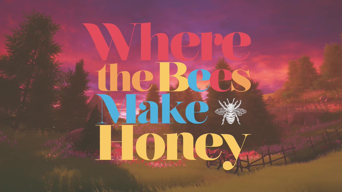 "Where The Bees Make Honey (<a href=""https://twitter.com/wtbmh"" rel=""nofollow"" target=""_blank"" title=""wtbmh"">@wtbmh</a>) is now available for Xbox One <a href=""http://mjr.mn/zJHWL"" rel=""nofollow"" target=""_blank"" title=""http://mjr.mn/zJHWL"">mjr.mn/zJHWL</a> https://t.co/beFqxoLpmM."