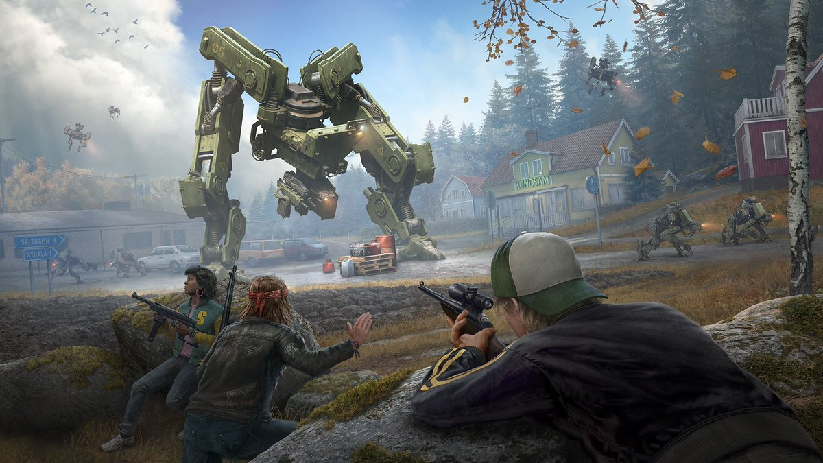 "Generation Zero (<a href=""https://twitter.com/GenZeroGame"" rel=""nofollow"" target=""_blank"" title=""GenZeroGame"">@GenZeroGame</a>) from <a href=""https://twitter.com/AvalancheSweden"" rel=""nofollow"" target=""_blank"" title=""AvalancheSweden"">@AvalancheSweden</a> is now available for Xbox One <a href=""http://mjr.mn/FknVw"" rel=""nofollow"" target=""_blank"" title=""http://mjr.mn/FknVw"">mjr.mn/FknVw</a> https://t.co/Ox4iPxkPwO."