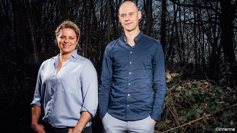 RT @sporza: Kim Clijsters wordt mede-eigenaar van Belgisch sportvoedingsmerk  https://t.co/eS7vdW88dW https://t.co/qyl2KIeB5t