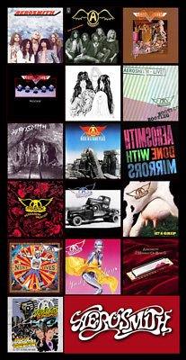 Happy Birthday Steven Tyler From Aerosmith.