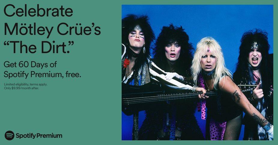 Mötley Crüe on Twitter: