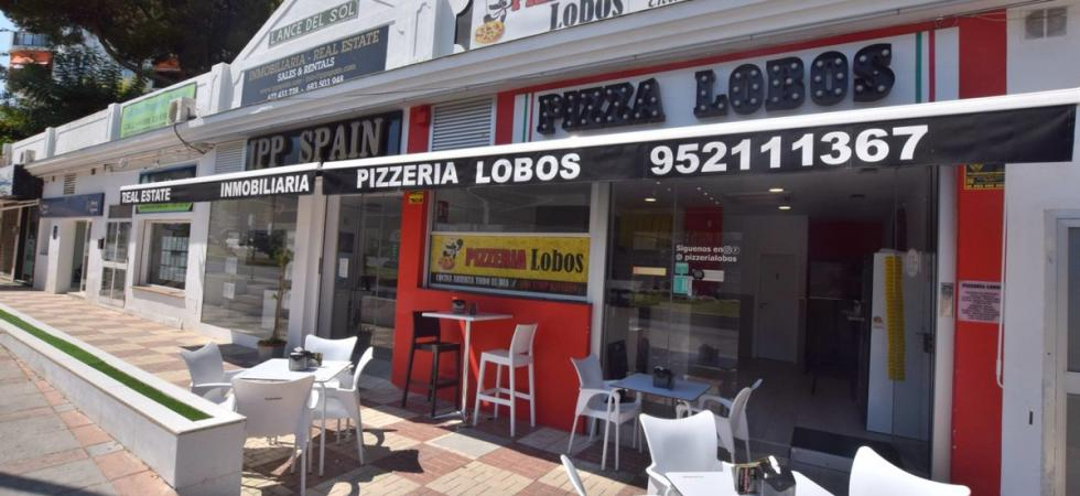 Commercial for sale in Fuengirola https://t.co/X4V3GvfZb5 https://t.co/jYOYJrzubF