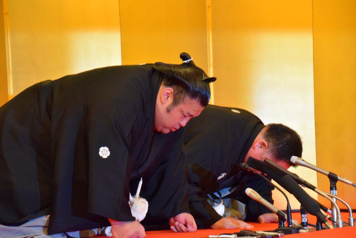 日本相撲協会公式's photo on 武士道精神