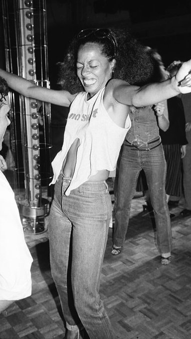 HAPPY BIRTHDAY TO THE MOST ICONIC TALENTED BEAUTIFUL BLACK QUEEN, MS DIANA ROSS. I LOVE YOU.