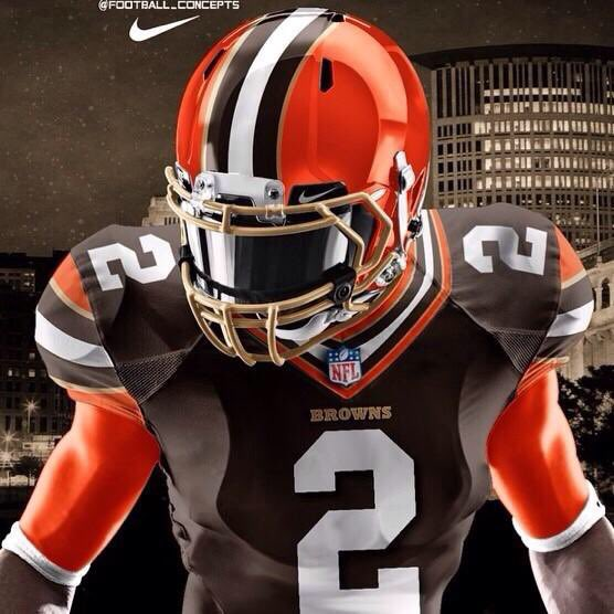 1f34ff6e Much of Browns twitter likes this concept: