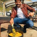 突然「ビリヤニ」食べないかとパキスタン人からご馳走してもらった!