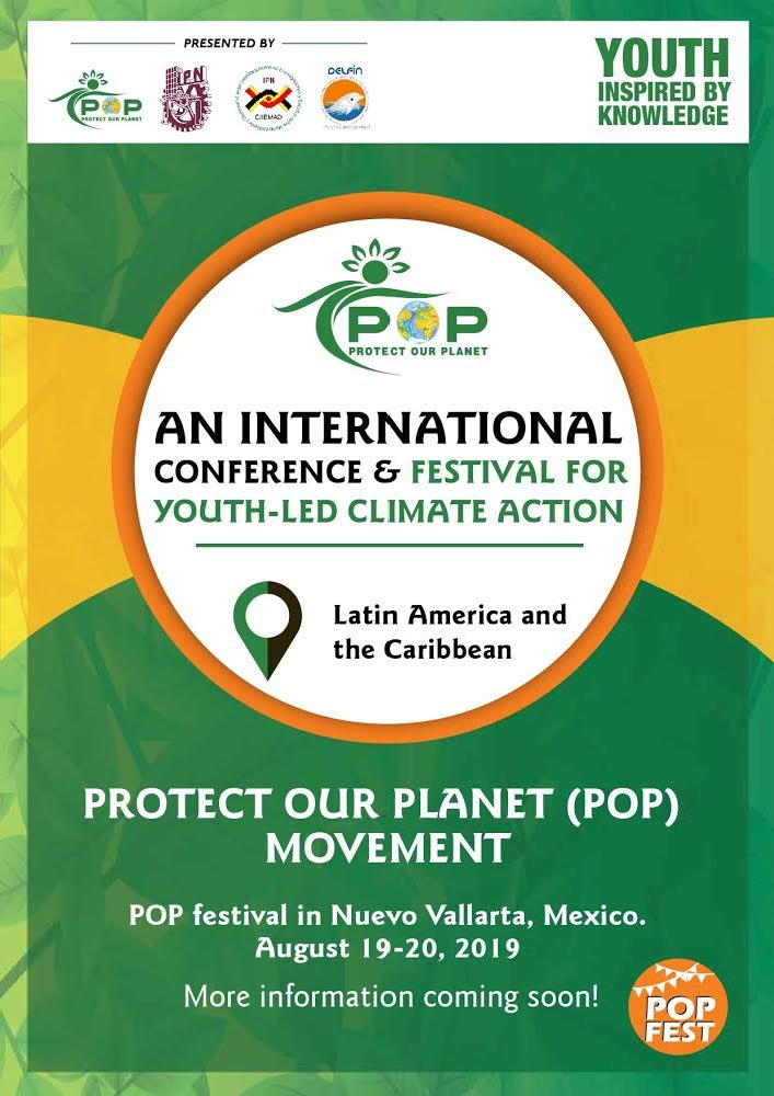 The last date to submit your projects for the upcoming #POP International Conference & Festival is March 31, 2019.    Apply here now! https://www.thepopmovement.info/festival-form-english.htm…