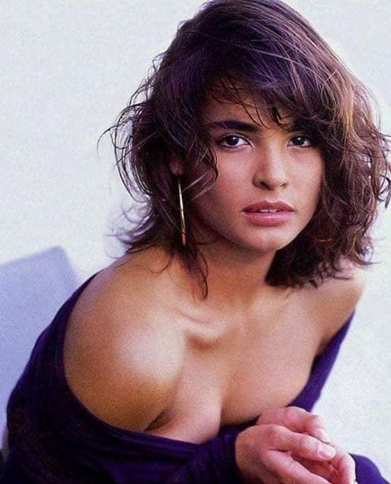Happy Birthday TALISA SOTO!! (27th MARCH 1967)