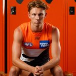 Image for the Tweet beginning: 11 disposals and a goal