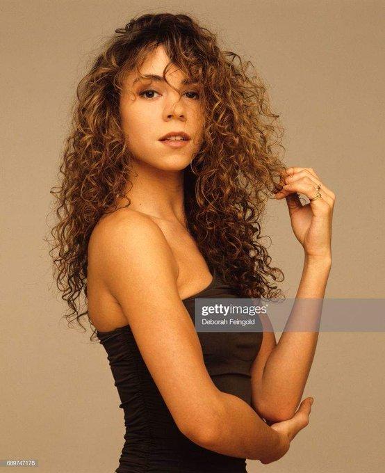 Mariah Carey  Birth 1970.3.27 Happy Birthday