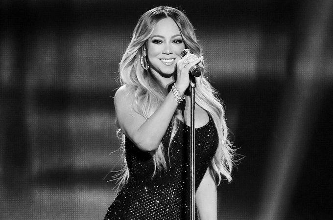 HAPPY BIRTHDAY TO THE LEGEND OF THE LEGENDS : MISS MARIAH CAREY