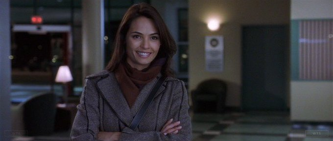 Happy Birthday to Talisa Soto who\s now 52 years old. Do you remember this movie? 5 min to answer!