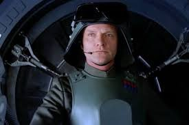 Happy birthday to Julian Glover, who played an evil shit in three of the great movie franchises...