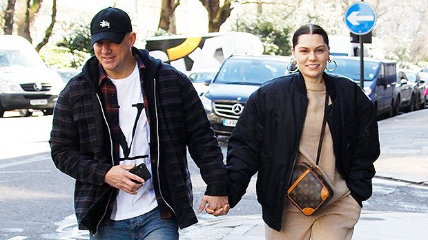 Happy 31st Birthday, Jessie J: See Her Cutest PDA Pics With Channing Tatum