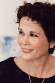 Happy birthday to Julia Alvarez (1950): poet, novelist, essayist, educator