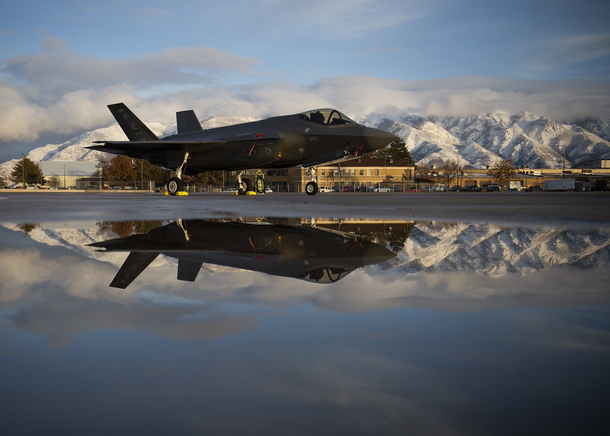 F35A - Twitter Search