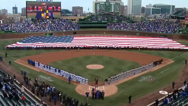 This Chicago Cubs Video Will Give You Chills