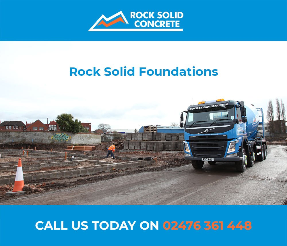 Rock Solid Concrete >> Rock Solid Concrete Rocksolid Uk Twitter