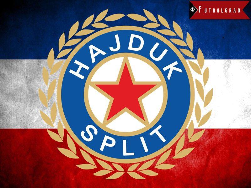 """Cem Türktekin on Twitter: """"Pek bilinmez ancak -savaş öncesinde- 4'ü arasında Yugoslav kimliğini en çok yansıtan Hırvatların Hajduk Split kulübüdür. 1911 Yılında kurulmuş olmasına karşın Kızılyıldız ve Dinamo Zagreb'in selefleri gibi Nazilerle"""