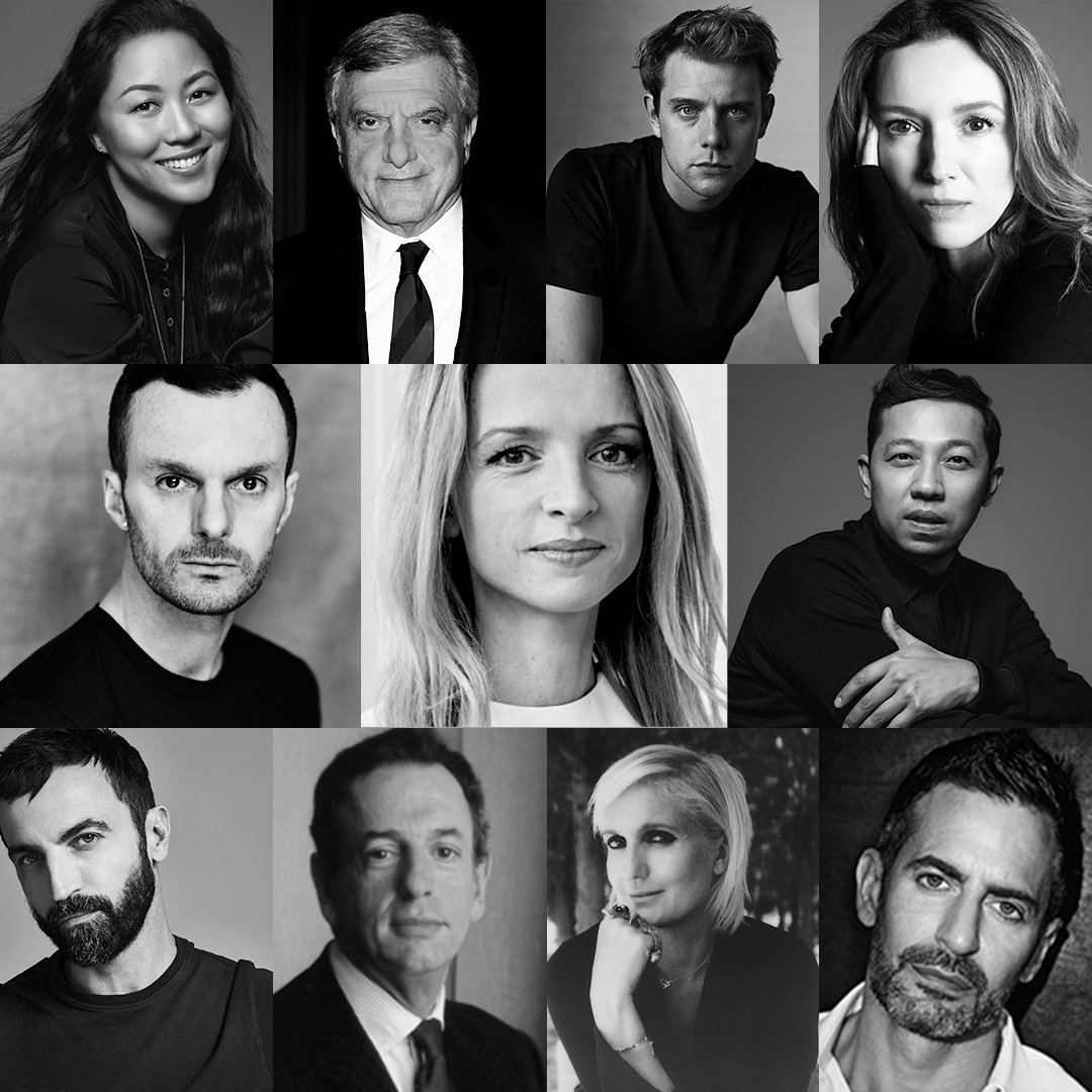 Lvmh On Twitter Lvmh Announces The List Of The 8 Finalists And The Jury Of The 2019 Lvmhprize For Young Fashion Designers Https T Co Tqytvnecyx Lvmhprize Lvmhprize2019 Lvmh Https T Co 6cscai1whc