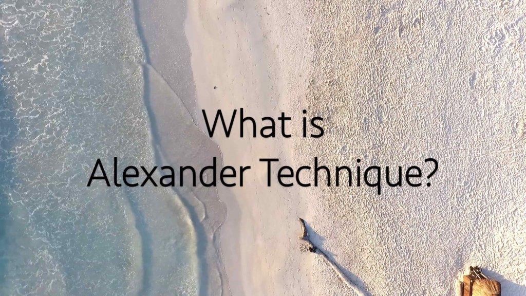 Alexander Technique ~ https://t.co/Gs5XDggCXV https://t.co/DgrpZLMu5w
