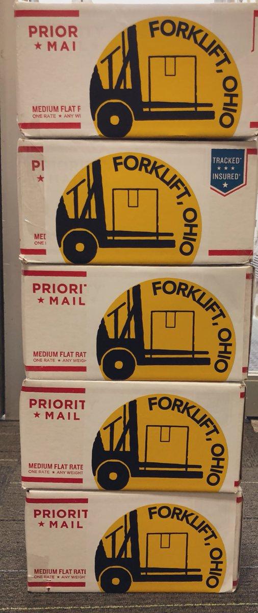 Forklift Ohio (@ForkliftOhio) | Twitter