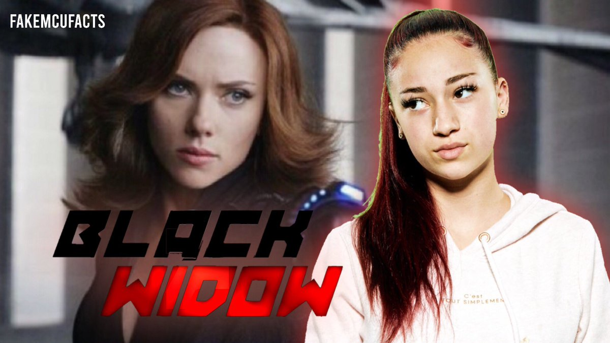 Mcu News Facts On Twitter Confirmed Bhad Bhabie Rapper