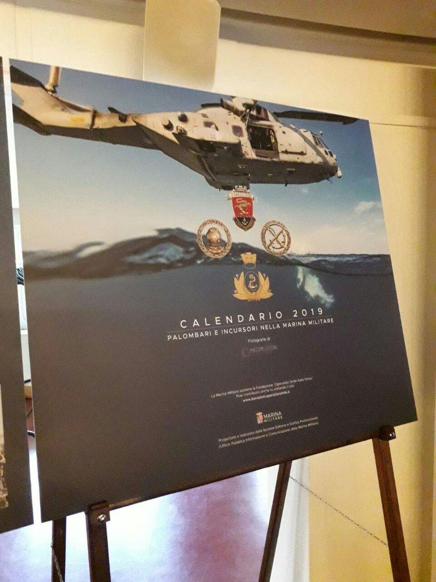 Calendario Marina Militare 2019.Marina Militare On Twitter Milano Oggi Al Museoscienza