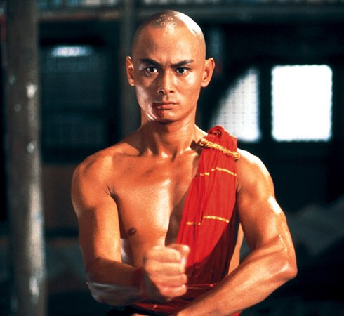 """Kevin Bryant on Twitter: """"RT @NavedJafri_BOO: 2 legends from 2 legendary  kungfu movies! Shih kien(Han) from Enter the Dragon & Gordon liu from 36  Chambers of Shaolin ! Gordon liu also played"""
