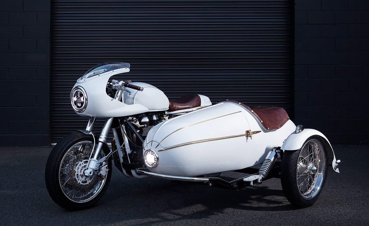 подобного современные мотоциклы с колясками фото удивительное местечко