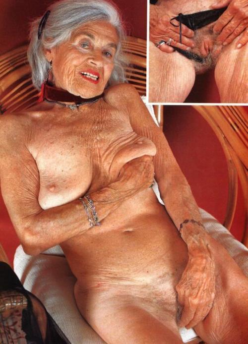 считалось, что самые старые ожившие груди пенсионерок сериала повествуют жизни