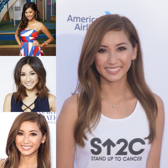 Happy 31 birthday to Brenda Song. Hope that she has a wonderful birthday.