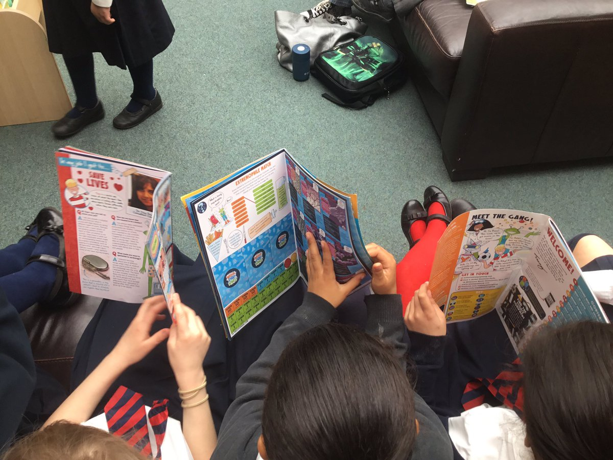 test Twitter Media - The Science magazines 'Whizz, Bang, Pop' are still a hit with Year 3 during our library visits! #gorseyenglish #Gorseyscience #gorseybookclub https://t.co/l8ugdLbxny