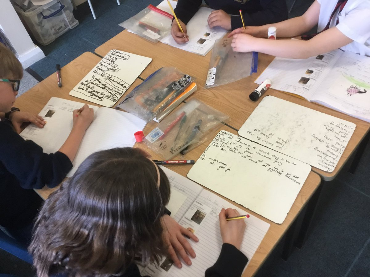 test Twitter Media - We are so excited to write our own version of the story 'Arthur and the Golden Rope', we've even created our own mythical creature #gorseyenglish https://t.co/CUXEL4sEIl