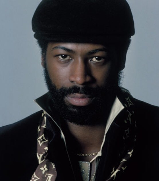 Happy Heavenly Birthday to Teddy Pendergrass!  March 26, 1950 - January 13, 2010