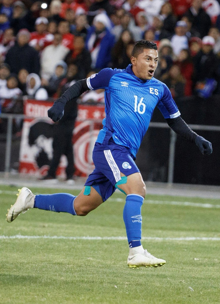 26-3-2019 - Amistoso El Salvador 2 Peru 0. D2qrfPeWkAEalh2