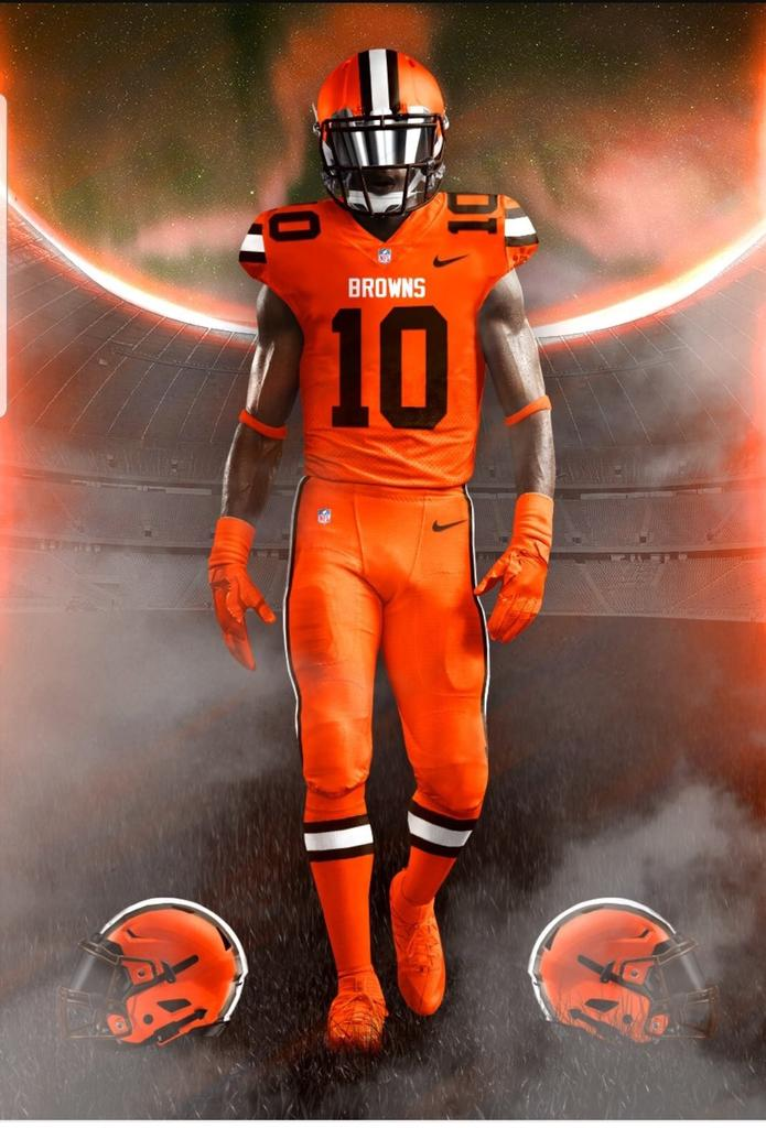 1bd0cc02c0a Cleveland Browns on Twitter: