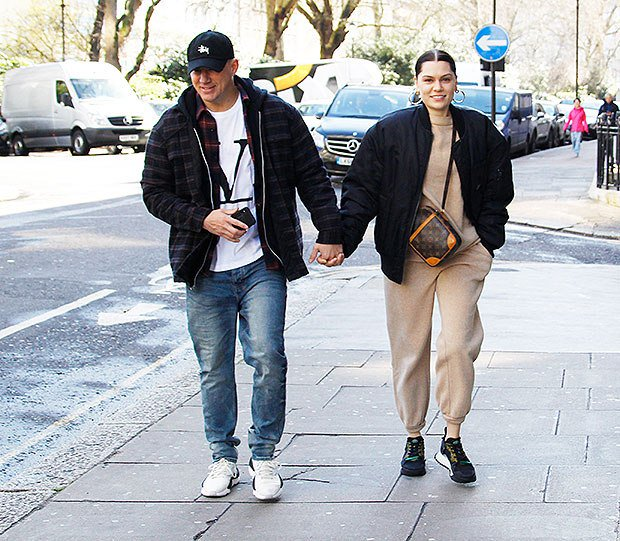 Happy 31st Birthday, Jessie J: See Her Cutest PDA Pics With Channing Tatum -