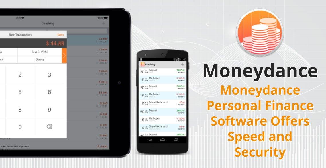 Moneydance (@moneydance) | Twitter